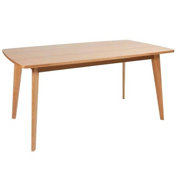 table kensay en ch ne avec ou sans rallonges leonhard pfeifer. Black Bedroom Furniture Sets. Home Design Ideas