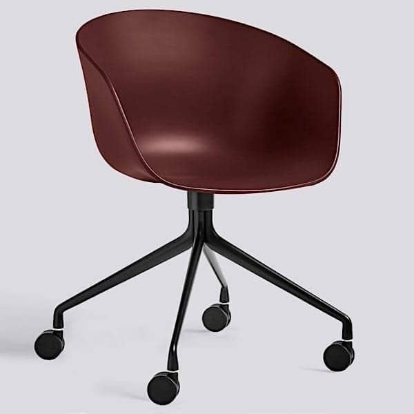 about a chair ref aac24 polypropylene shell optional fixed cushion aluminium legs with. Black Bedroom Furniture Sets. Home Design Ideas
