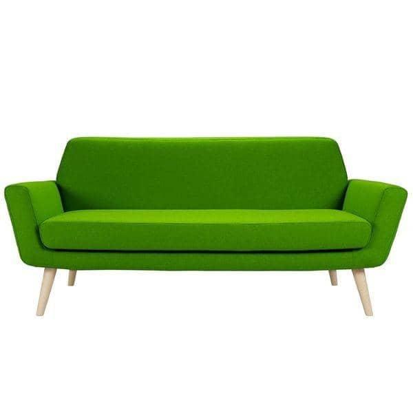 scope ein kompaktes und bequemes sofa entworfen f r kleine r ume softline. Black Bedroom Furniture Sets. Home Design Ideas