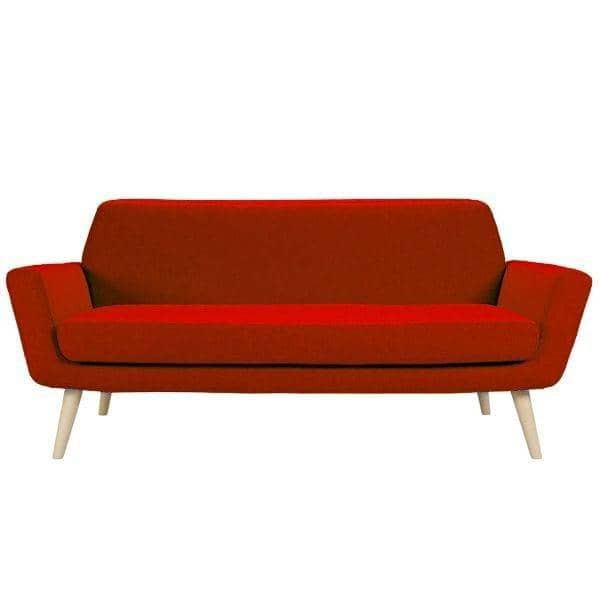 Scope A Compact And Comfy Sofa Designed For Small Spaces
