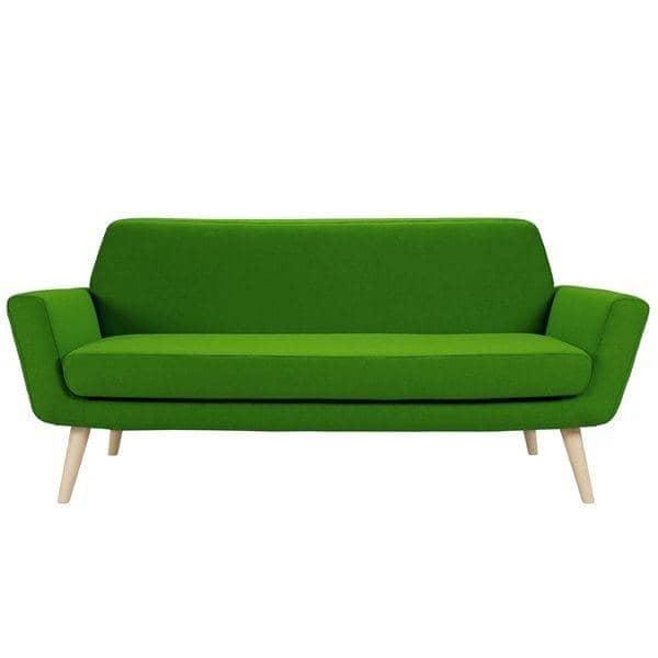SCOPE, un canapé épuré, étudié pour les petits espaces