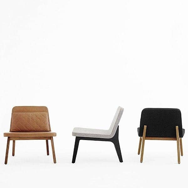 Peachy Der Lean Lounge Chair Zeitlos Und Schon Mobel Creativecarmelina Interior Chair Design Creativecarmelinacom
