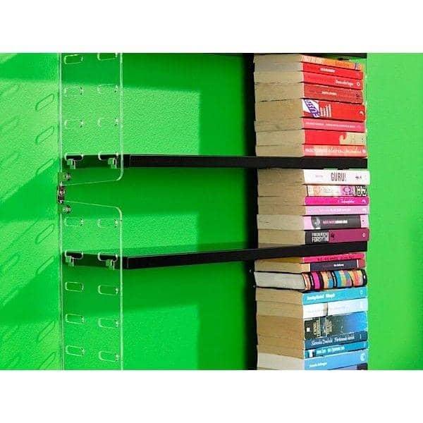 STRING PLEX POCKET sistema de estantería modular, la versión original, fabricado en Suecia. - Deco y el diseño