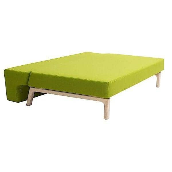 sofa bed lazy convert your into a in seconds deco and