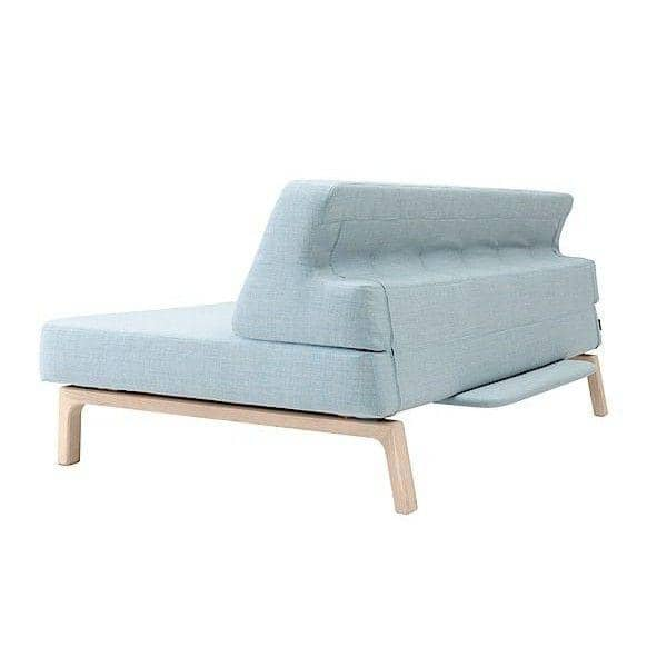 The sofa bed lazy convert your sofa into a bed in seconds for Sofa bed kuwait