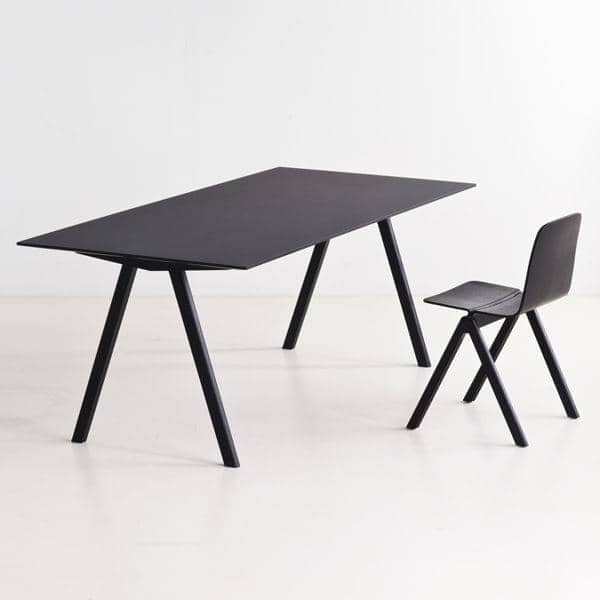 bureau copenhague cph10 par ronan et erwan bouroullec hay. Black Bedroom Furniture Sets. Home Design Ideas