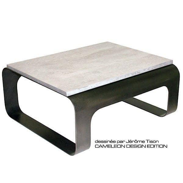 star trek kleiner couchtisch cameleon design edition. Black Bedroom Furniture Sets. Home Design Ideas