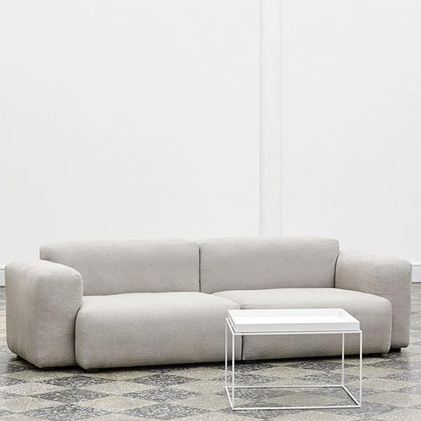 mags soft sofa modules fabrics or leather hay. Black Bedroom Furniture Sets. Home Design Ideas
