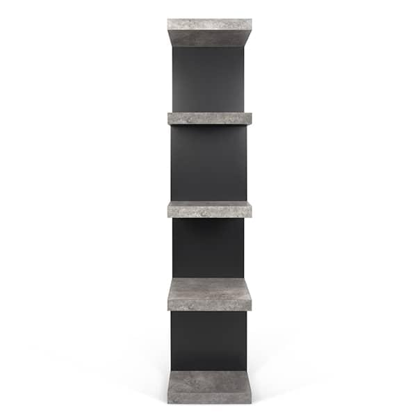 STEP, étagère : 2 hauteurs pour de multiples utilisations - designer : TEMAHOME
