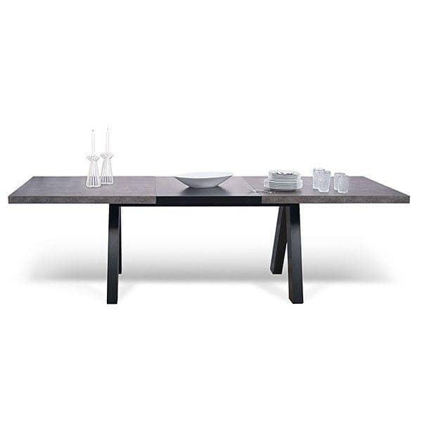 Store Spisebord. Elegant Store Spisebord With Store Spisebord. Pp Spisebord I Massiv Ask Med ...