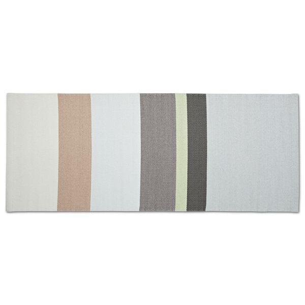 Paper Carpet Tapis L 233 Ger 80 X 200 Cm Hay