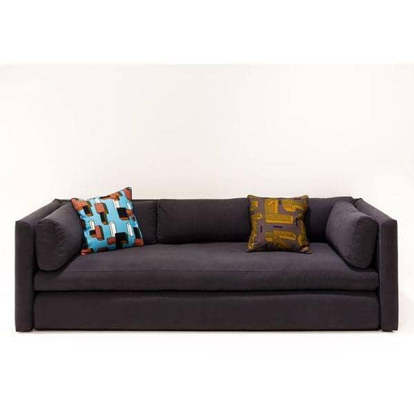 hackney sofa lenestol og ottomanske wrong for hay. Black Bedroom Furniture Sets. Home Design Ideas