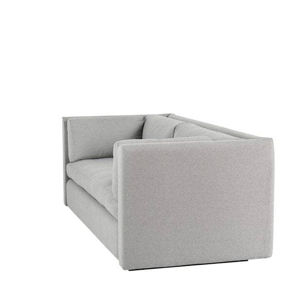 hackney sofa armchair and ottoman wrong for hay. Black Bedroom Furniture Sets. Home Design Ideas