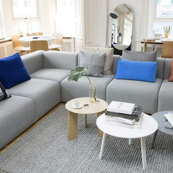 Hay Hocker hay hocker excellent hay palissade lounge chair high ronan u