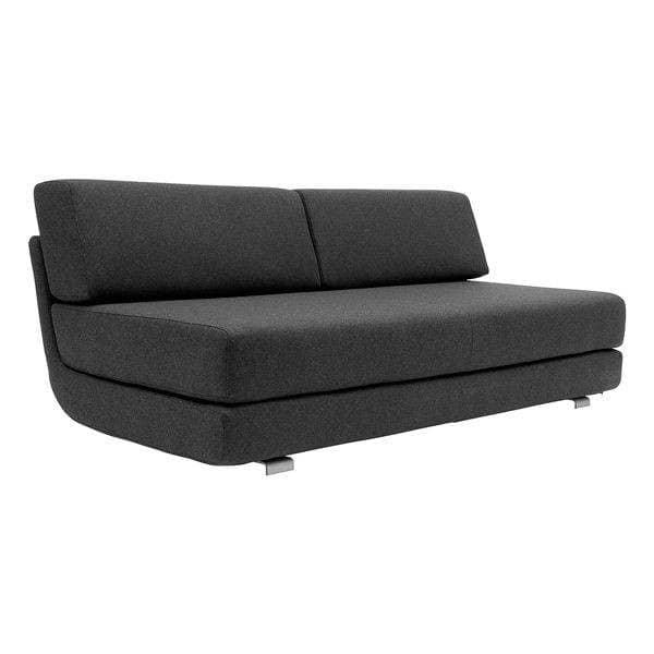 LOUNGEソファ、 STEELCUT 、 DIVINA 、 HALLINGDAL 、コンバーチブルソファ、3人乗り、長椅子:美しい組み合わせ-デコと北欧デザイン、 SOFTLINE