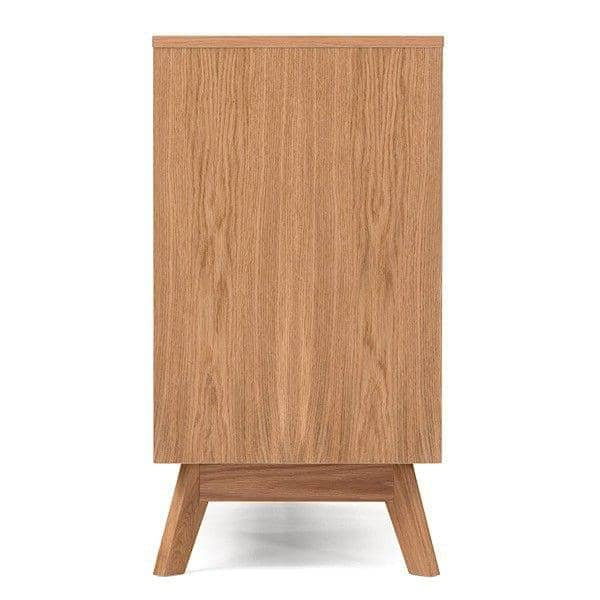 Kensay compact sideboard leonhard pfeifer for Sideboard 90 x 40