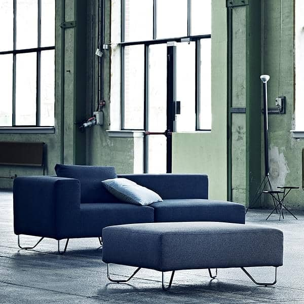lotus sofa softline. Black Bedroom Furniture Sets. Home Design Ideas