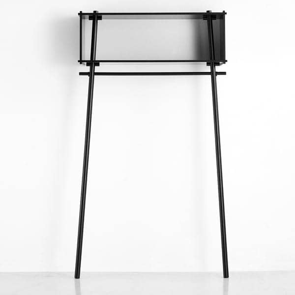 t jbox porte manteau en bois co design woud. Black Bedroom Furniture Sets. Home Design Ideas