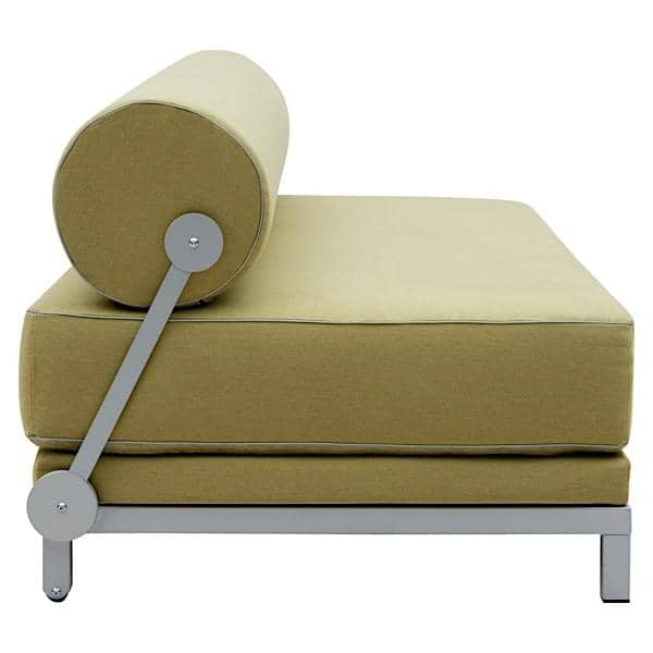 Canapé-lit SLEEP, compact convertible en lit 2 personnes