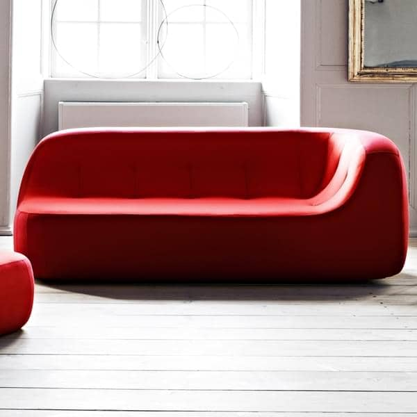 SAND Collection, the sofa: unique and functional furnitures