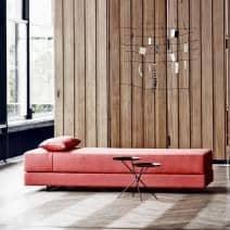 DUET, sofá minimalista y muy cómodo, diseño atemporal