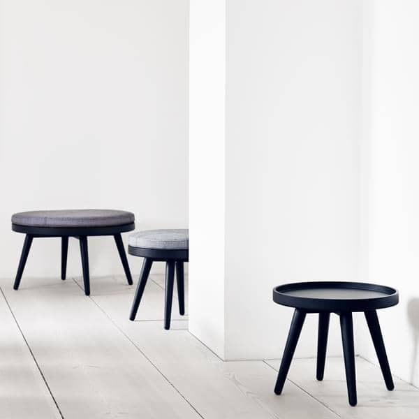An Ottoman A Coffee Table Smart And Multifunctional By Softline