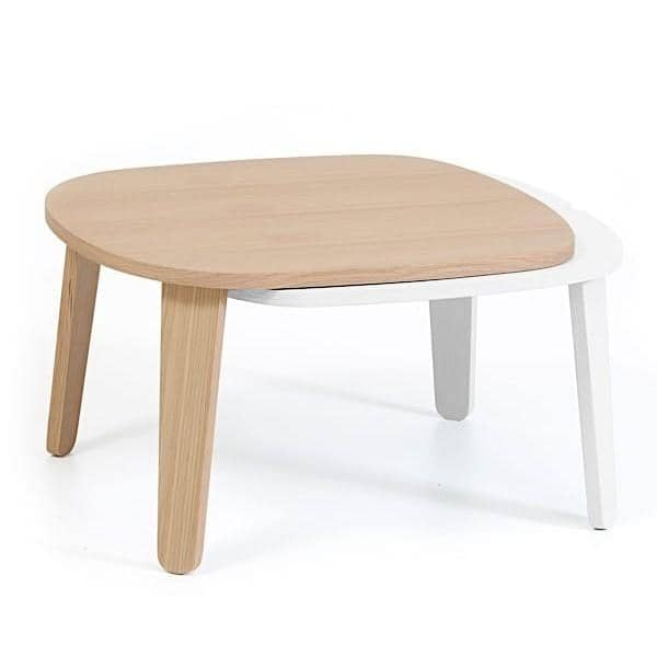 Table basse extensible colette hart for Table extensible canada