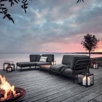 Mobilier de jardin design, meubles outdoor designer. Haute ...