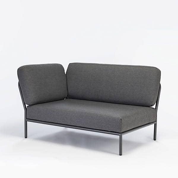 da giardino LEVEL per comporre di alta qualità, divano, tavolo ...