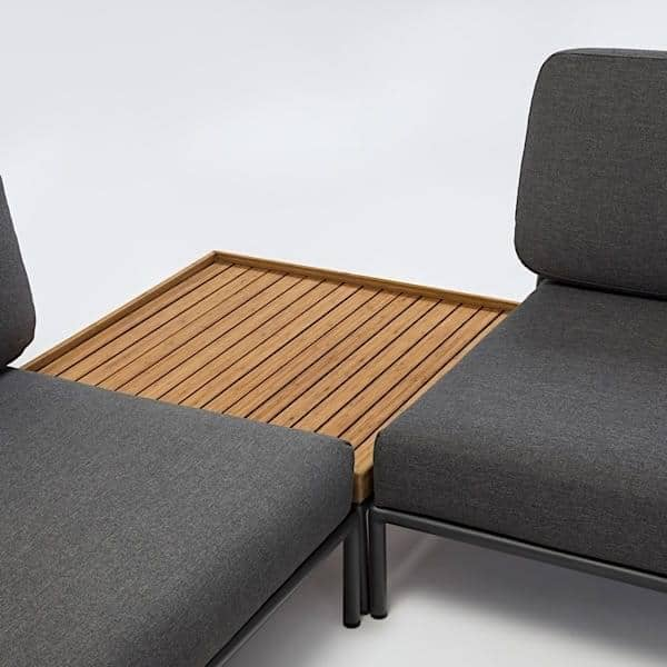 Perfecto Otomana Utiliza Como Muebles Mesa De Café Adorno - Muebles ...