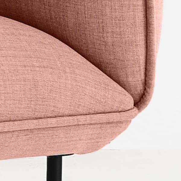 Sofa NAKKI 3 places, confort et modernité. WOUD.