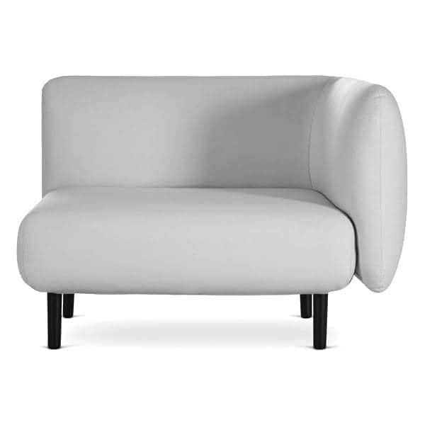 ELLE, un canapé tout en rondeur et en féminité