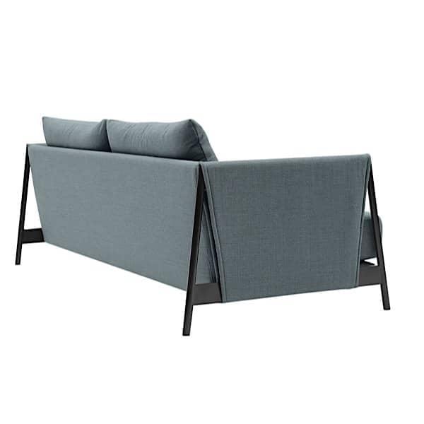 MADISON, un canapé convertible qui invite à la décontraction.