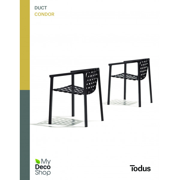 DUCT collection, TODUS