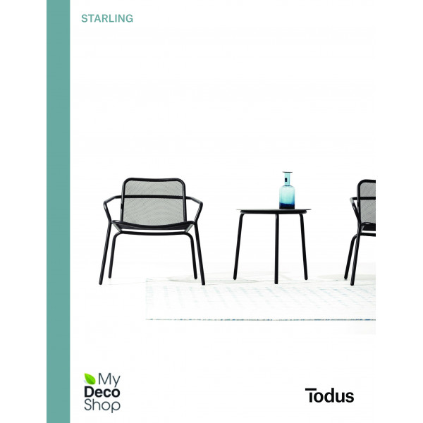 STARLING collection, TODUS