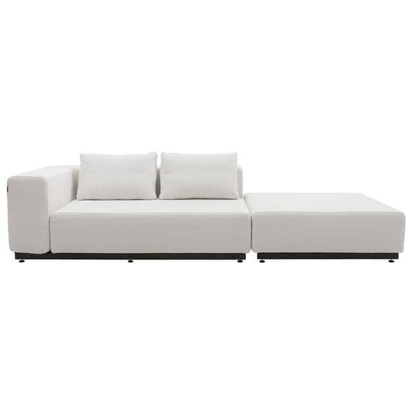 And Combinations PoufBeautiful 3 NevadaConvertible Sofa2 SetsChaise Or Longue 80nwOkPX