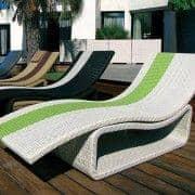 SOL躺椅和UM多功能表,取得溢价UV树脂-cured -装饰与设计