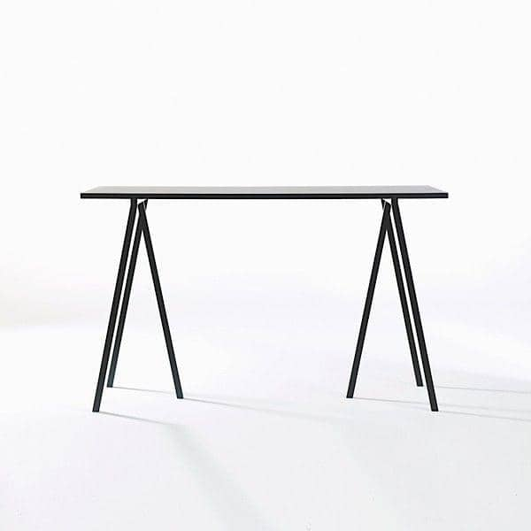 der loop esstisch hay. Black Bedroom Furniture Sets. Home Design Ideas
