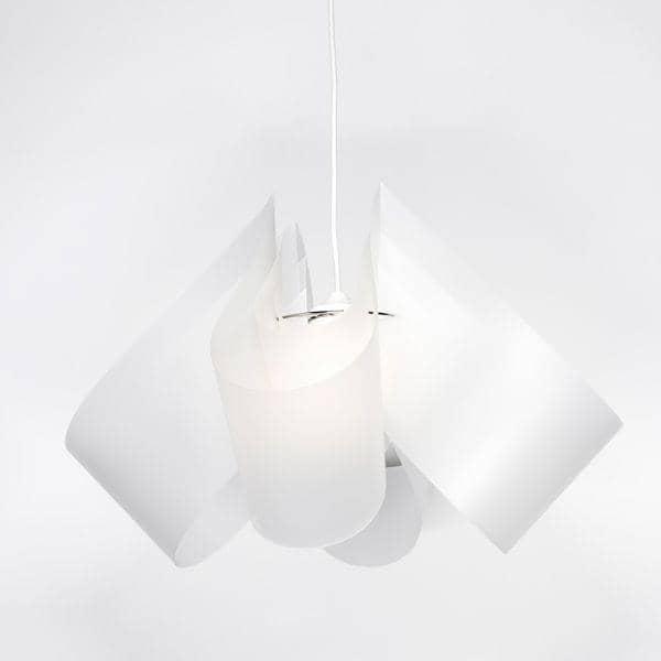 Lampe suspension HIMIKO - esprit japonisant et zen - déco et design