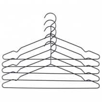HAY wire bøjler (æske med 5 stk), for LOOP Stand: den endelige udformning touch - deco og design