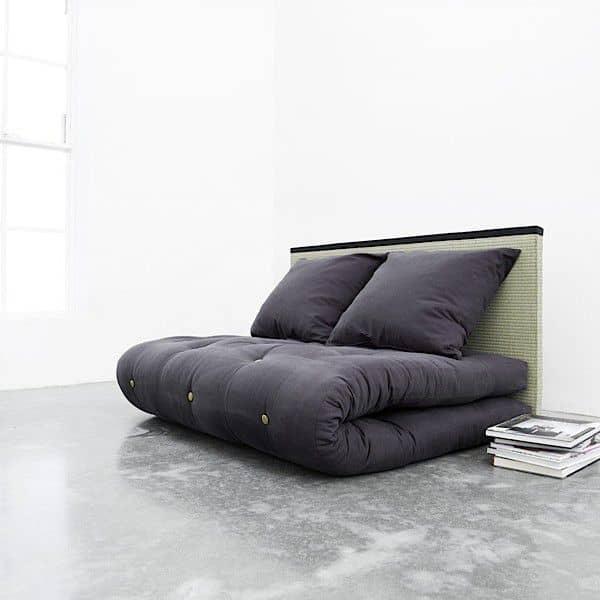 Schlafsofa Futon schlafsofa futon top karup roots with schlafsofa futon
