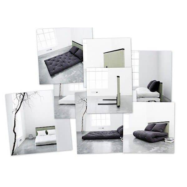 TATAMI SOFA BED : Futon + 2 Rückenkissen + Tatami, wirklich ein guter Deal! - Deko und Design