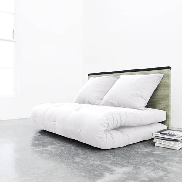 tatami sofa bed futon 2 nordic tatami nordic design. Black Bedroom Furniture Sets. Home Design Ideas