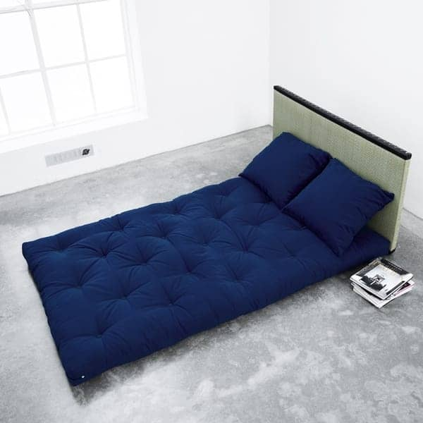 Tatami Sofa Bed Futon 2 Back Cushions Really A Good Deal