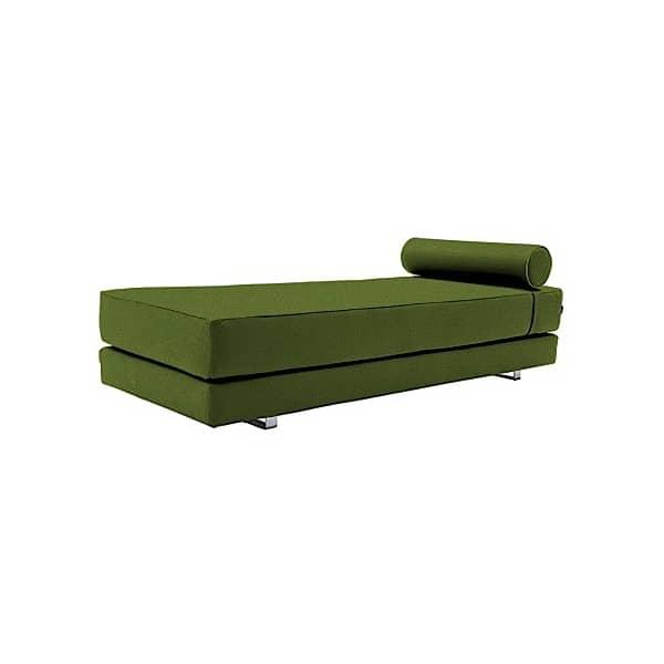 ... Canapé Lit Très Confortable, Un Design épuré Et Intemporel ...