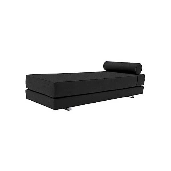 LUBY sofá:. Muito confortável, um design elegante e intemporal, irá atender todo o quarto SOFTLINE