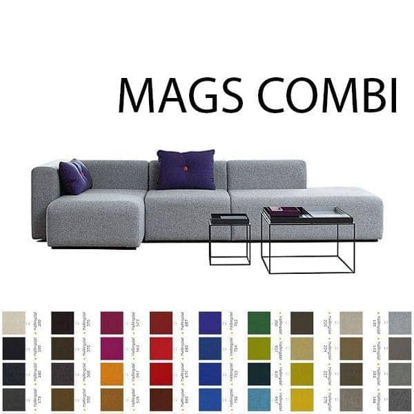 Mags Sofa Hay Hay