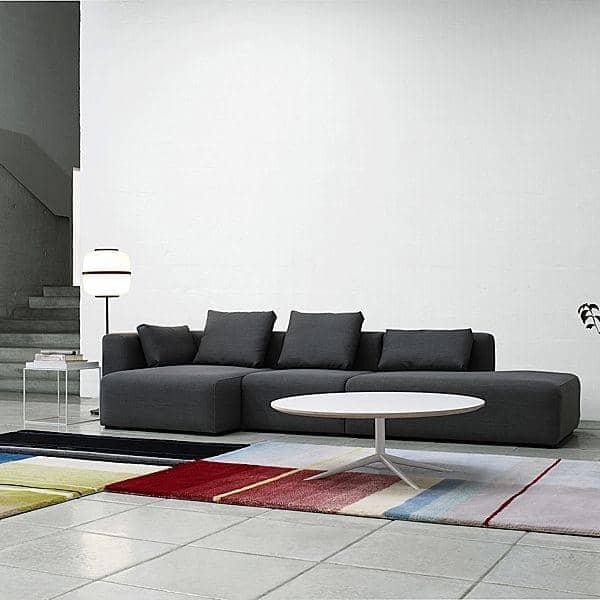 mags sofa hay hay. Black Bedroom Furniture Sets. Home Design Ideas