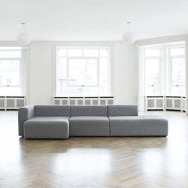 Sofa Mags Les Modules Hay
