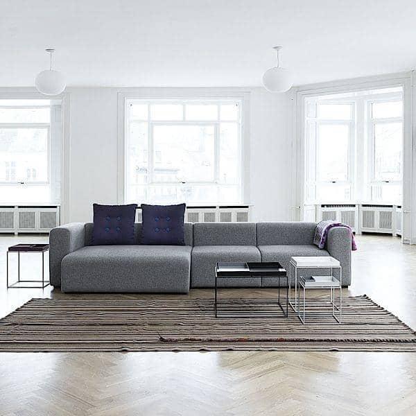 MAGS Sofa, Modular units (Fabrics versions): create your ...